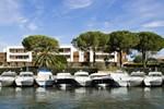 Апартаменты Résidence Carré Marine
