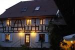 Гостевой дом Chat au Grumbach