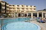 Отель Best Western Odyssee Park