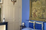 Мини-отель Chambres d'hôtes Intra Muros