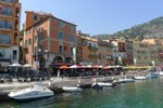 On Villefranche Bay