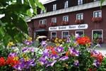 Гостевой дом Gasthof-Pension Rotes Haus