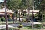 Отель Comfort Inn & Suites Robertson Gardens