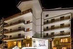 Отель Hotel Sauze