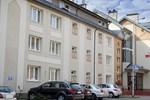Отель Dom Polonii