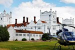 Отель Danesfield House Hotel and Spa
