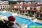 Apartments in Green Life Beach Resort