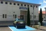 Отель Allotel