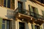 Гостевой дом Les Palmiers