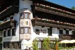 Отель Hotel Reitherhof