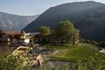 Отель Selfness & Genuss Hotel Ritzlerhof