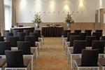 Отель Novotel Ipswich Centre