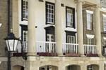 Отель Mercure Salisbury White Hart Hotel