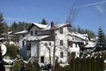Апартаменты Villa Bozovic