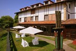 Отель Hotel Colegiata