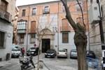 Apartamentos Palacio de la Palma Hurtado