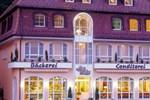 Отель Hotel Garni Aich