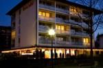 Апартаменты Appartementhaus Bavaria