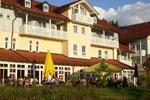 Отель Komforthotel Ahornhof