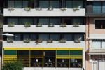 Отель Hotel Zum grünen Kranz