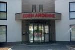 Отель Hotel Eden Ardenne