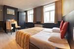 Отель Alpha Hotel