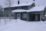 Onkijantupa Cottage