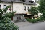 Отель Hotel Weinhaus Weis