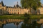 Отель Château d'Esclimont