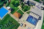 Отель Ośrodek Wczasowo-Konferencyjny Eltrans