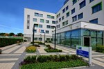 Отель Holiday Inn Express Warsaw Airport
