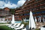 Отель Residence-Hotel Etrier 626