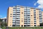 Апартаменты Chesa Ova Cotschna 12