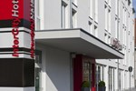 Отель InterCityHotel Darmstadt