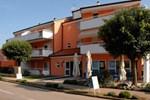 Апартаменты Villa Punta