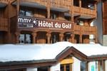 Отель MMV Hotel Du Golf