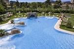 Отель Hotel Terme All'Alba