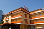Отель Hotel Villa Angelina