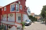 Апартаменты Apartments Bordo