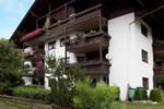 Апартаменты Haus Tirol