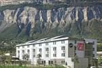 Park & Suites Elégance Grenoble Inovallée