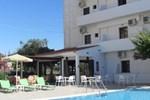 Отель Arhodiko Hotel