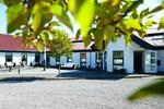 Отель Klitrosen Hotel
