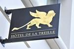 Отель Hotel De La Treille