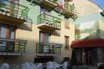 Отель Hotel Siesta