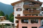 Отель Hotel Villa Fosine