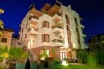 Отель Cvetni Konaci Hotel