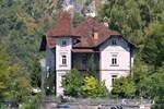 Гостевой дом Villa Istra