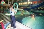 Гостиница Hotel Aquapark Alligator