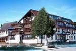 Отель Hotel Gasthof Kranz